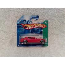 Hot Wheels - Cadillac V16 - T-hunt - (normal) - Lacrado