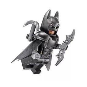 Batman Origem Justiça Minifigura Compatível Vs Superman