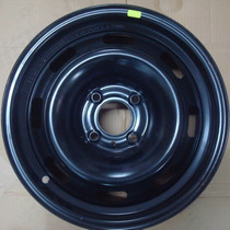 Roda 15 Ferro 4x108 Do Peugeot 307 206 207 208 308 407 E +