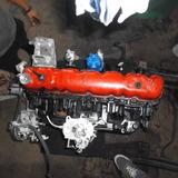 Motor Jeep Wagoneer 258 Completo Solo De Montar