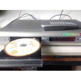 Driver: Philips DVDR75/191 DVD Player
