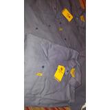 Camisa/pantalon De Trabajo,pampero/ombu.dist. Oficial!