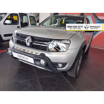 Renault Duster Oroch Dynamique 0km Anticipo Cuotas | Burdeos