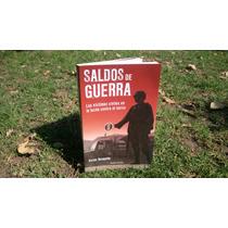 Saldos Guerra Victimas Civiles Lucha Contra Narco Gobierno