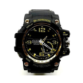 1267c0c41dc Relogio De Pulso Sports G 2951 Shock Masculino Casio - Relógios De ...