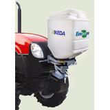 Moto Semeadora Adubadeira Ms60 Ikeda Embrapa Controle Remoto