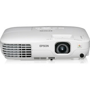 Video Proyector Epson Powerlite S10 100%