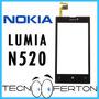 Mica Tactil Nokia Lumia 520 N520 Orignal Tienda Fisica