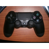 Control Ps4 Usado En Perfecto Estado