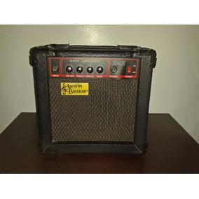 Amplificador Austin Bazaar (bajos Eléctricos) 15 Watts