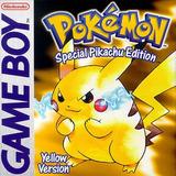 Pokemon Versión Amarilla - Special Pikachu Edition
