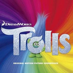 Trolls - Original Motion Picture Soundtrack