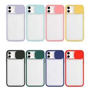 Capa Case Capinha C/protetor De Câmera - iPhone 12 Mini