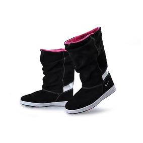 botas nike mujer sneaker hoodie
