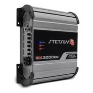 Modulo Amplificador Stetsom Ex3000 1 Ohm 3000w Rms