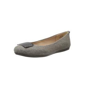 Easy Spirit Ballet Flats Zapatos De Lana. Talla 24.5