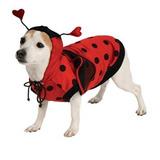Disfraz Para Perro Traje Para Mascotas Señora Bug