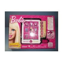 Barbie My B-book