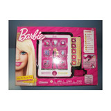 Barbie My B-book