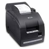 Impresora Epson Tm-u220af Ii Nueva!!