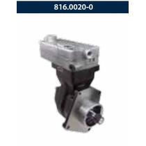 Compressor De Ar Do Motor Caminhao Mbb1938-8160020