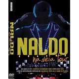 Naldo - Na Veia - Dvd