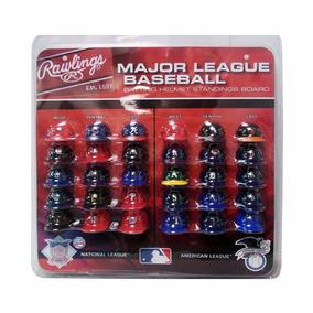 Coleccion Beisbol Mlb 30 Gorras Decorativas