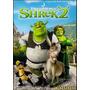 Shrek 2 En Dvd Entrega Inmediata