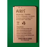 Remato Bateria Airis Original Para Mod.tm400