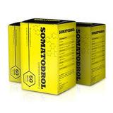 Somatrodol - Manipulado-pré-hormonal Hgh 360 Cápsulas