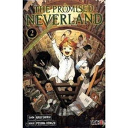 The Promised Neverland 2 - Lopez Rojas Sergio David Tl074