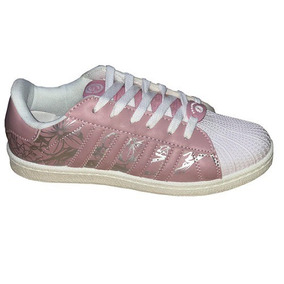Zapatillas Superstars Proforce 35 Al 40