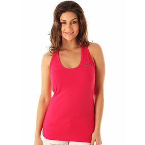 Camiseta Lacoste Feminina
