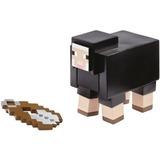 Minecraft - Boneco Ovelha Tosquiável Grande Dnh10 B2182