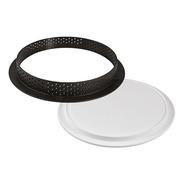 Molde Silikomart Kit Tarte Ring Round - 210mm