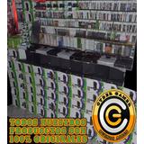 Xbox 360 1000gb 450 Juegos 2 Joystick Original A/v 220v Cgba