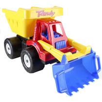 Caminhão Basculante - Tandy Tractor - Cardoso
