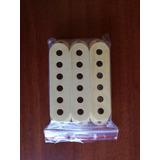 Set Cubrecapsulas Single Coil Color Crema