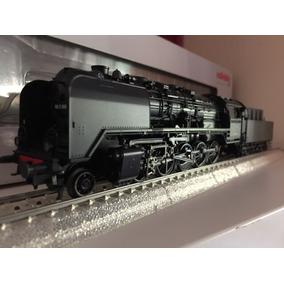 Locomotora Vapor Marklin Digital Mfx 13 Funciones Y Sonidos