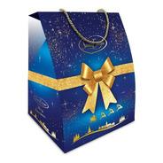 Kit De Natal Magia Santa Edwiges 1,08kg