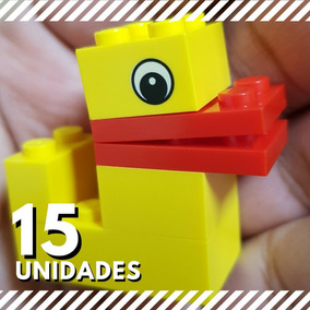 Lego® Serious Play® 15 Unid. Pato Duck 2000416 Lsp