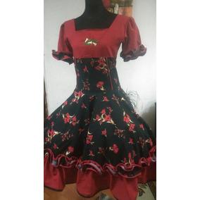 Vestidos De Huasa O China