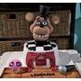 Torta Artesanal Five Nights At Freddy`s Zona Sur