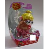 Mr Papa Potato Head Bailarina Juguete Niña Hasbro Didactico