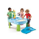 Mesa De Agua Y Arena Para Niños
