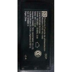 Fuente Poe 48v 0,32 Amper Huawei Telefonos Ip Cisc