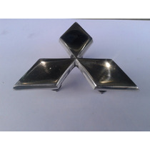 Emblema Da Grade L200 Quadrada 01/06 Sport/outdoor 04/11 Plo