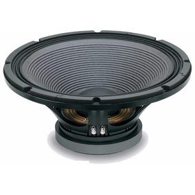 Parlante Eighteen Sound 18lw1400 (el Sonidero)