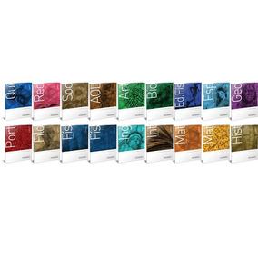 Coleção Poliedro Medicina 42 Livros +enem + Brinde