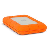 Disco Duro Lacie 1tb Rugged Thunderbolt Usb 3.0
